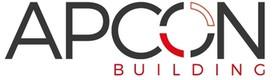 APCON Building mechaniczna obróbka powierzchni Logo